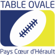 La Table Ovale du Coeur d'Hérault