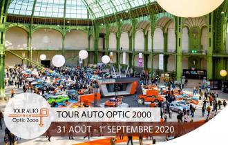 Tour Auto 2020 - Optic 2000