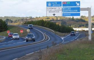 ENTREE NORD DE L'A75 - Appel à signatures