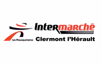 INTERMARCHÉ CLERMONT L'HÉRAULT