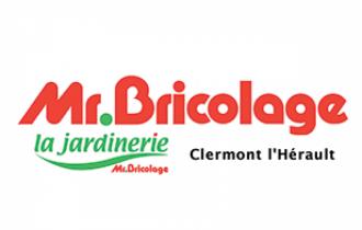 MR. BRICOLAGE