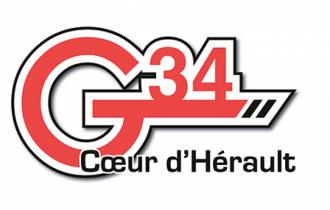 G34 COEUR D'HÉRAULT
