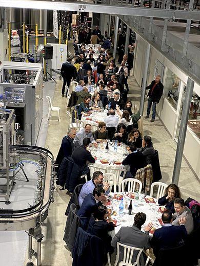Saint-Saturnin : la table ovale du RCO Salagou s'intéresse au vin